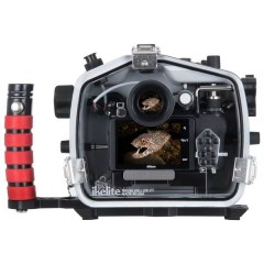 Ikelite 71065 200DL Underwater Housing for Nikon Z50
