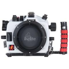 Ikelite 71065 200DL Underwater Housing for Nikon Z50