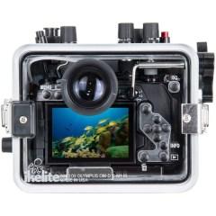 Ikelite 6952.03 200DLM/B Unterwassergehäuse für Olympus OM-D E-M1 III