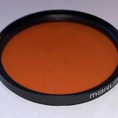 Marumi UW Filter