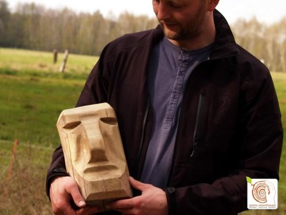 Photo Holzkunst bei Mario Mannhaupt!