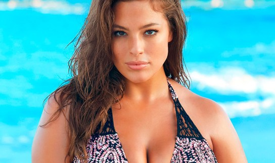 Ashley Graham. Confianza, belleza y poder