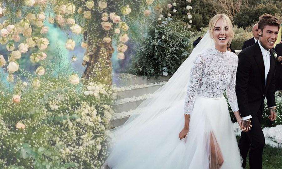 #TheFerragnez: 8 cosas que necesitas saber de la boda de la it girl más famosa