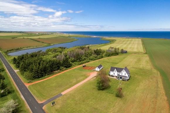 Casa para la venta en Prince Edward Island