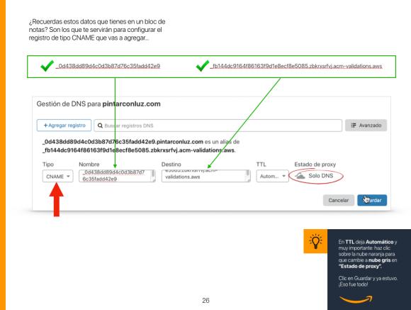 Hosting para Visitas Virtuales 360 con Amazon - Página 153