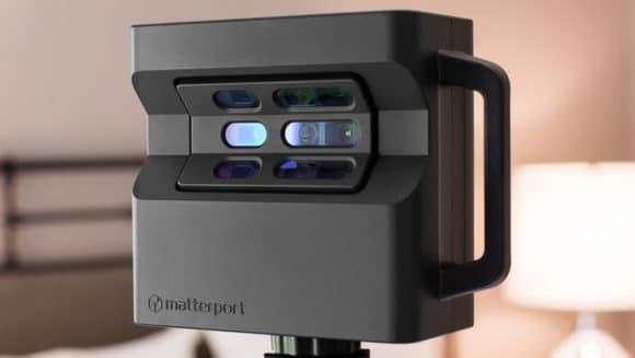 Cámara Matterport 3D Ejemplo y Precio