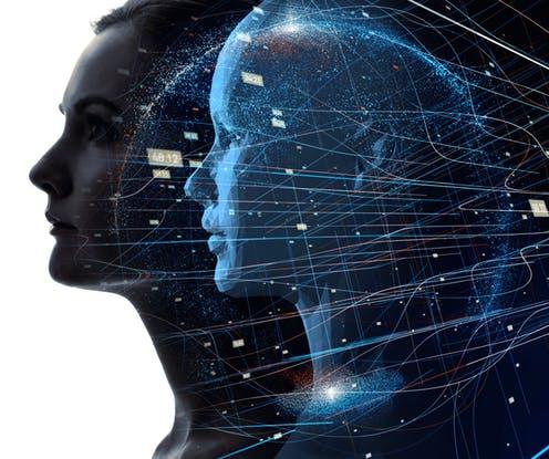 L'umanità dell'intelligenza artificiale