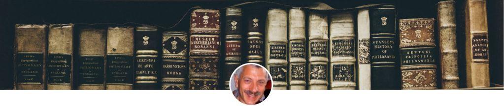 Logo header sito Mario Gentili