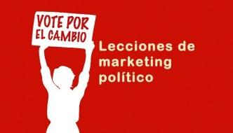 Política 2.0: Lecciones de Marketing Político (Elecciones 2016 primera vuelta)