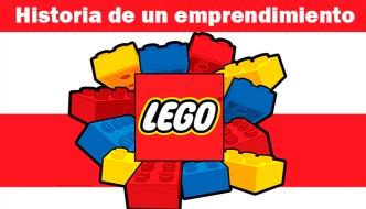 Historia de un emprendimiento: LEGO