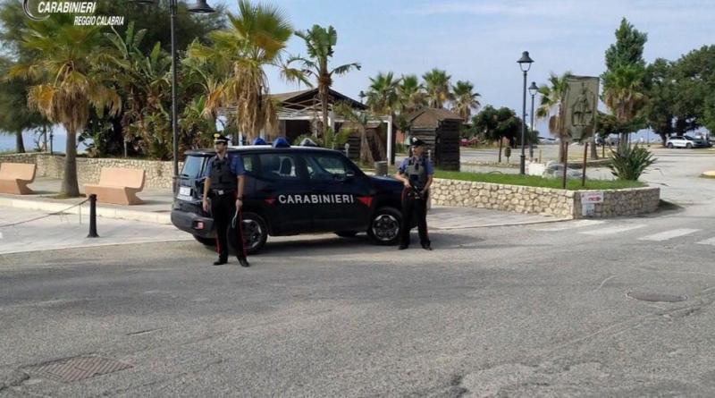 Si nascondevano nella Locride: due latitanti rumeni arrestati dai carabinieri di Bianco