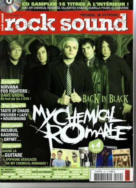 MCRrocksound