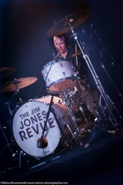 The Jim Jones Revue