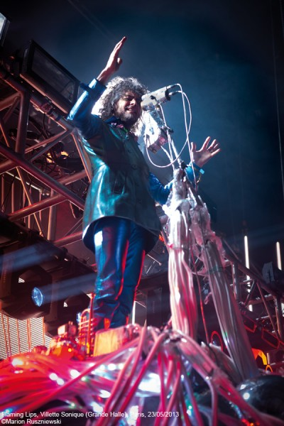 Flaming Lips