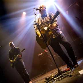 Pixies, L'Olympia ,Paris, 29/09/2013