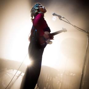 Anna Calvi, Le Trianon, Paris, 14/02/2014