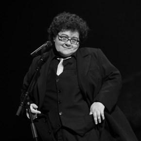 Juliette, Le Casino de Paris, Paris, 11/02/2014