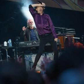 The Rolling Stones, Stade de France, Saint-Denis, 13/06/2014