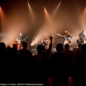 Seven Hate, L'Empreinte, Savigny-Le-Temple, 16/05/2015