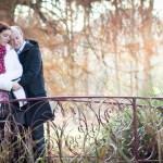 Séance  photo couple ensoleillée Vitré Bretagne Ille-et-Vilaine