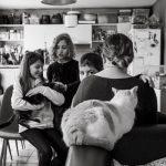 Un documentaire famille, une expérience photographique !