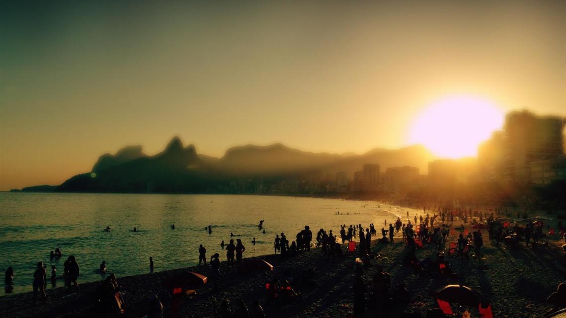 Brazil June 2012