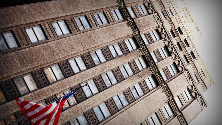 New York City March 2013