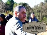 Portrait d'un vigneron bio de la famille : Laurent Baudou (Hérault, Languedoc)🙋♂️🍇🍷🐛🦋🐞🌱