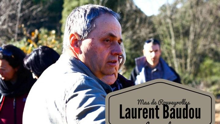 (Français) Portrait d'un vigneron bio de la famille : Laurent Baudou (Hérault, Languedoc)🙋♂️🍇🍷🐛🦋🐞🌱