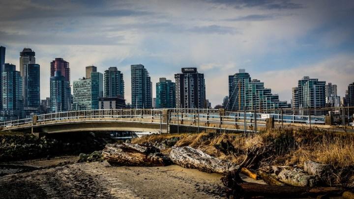 Vancouver Février 2014