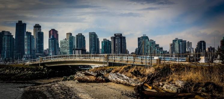 photo of VANCOUVER city