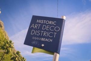 Miami Beach Art Deco District
