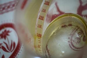 verre mesureur