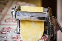 laminoir à pâtes