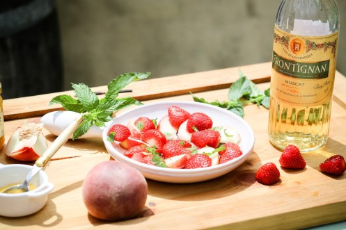 salade-fraises-peches-blanches-menthe-muscat-frontignan-strawberry-white-peach-mint-sald (1 sur 6) (Large)