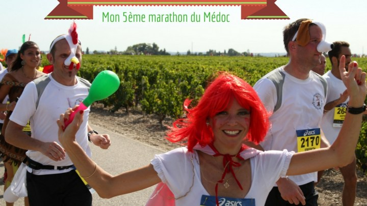 My 5th Medoc Marathon (photos & videos)