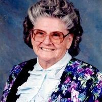 Mary Magalene Nix Green