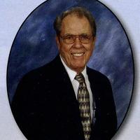 Raymond Hershel Godsey