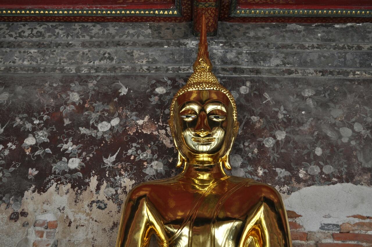 Bangkok : 3 jours pour visiter la ville