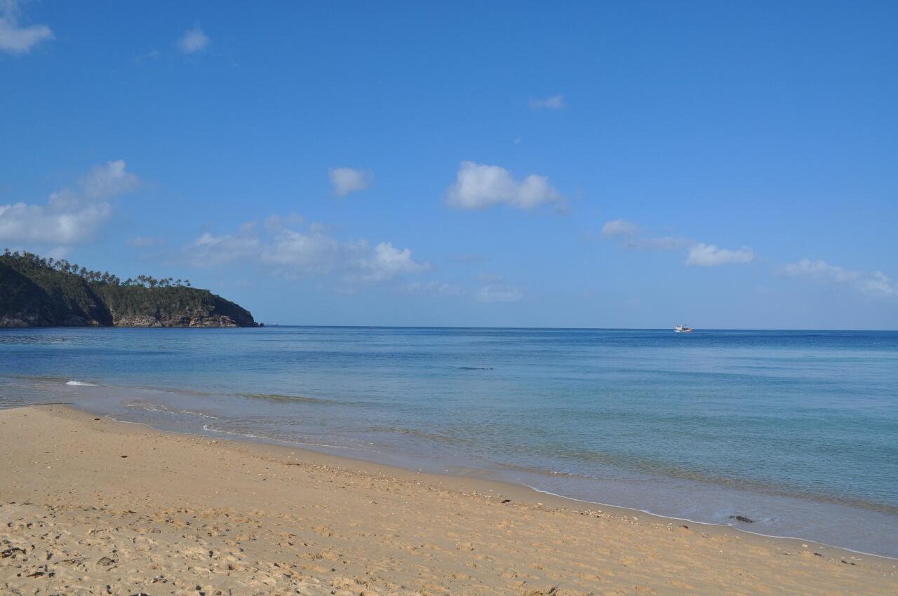 3 jours sur l'ile de Ko Pha-Ngan