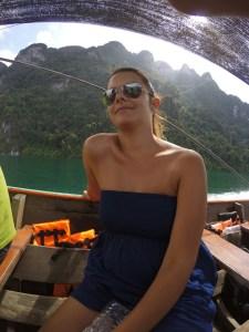 Lac de Khao Sok 6