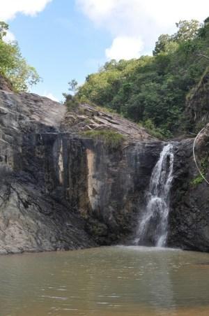 Wangsai Waterfall 2