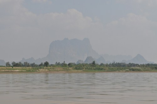 Croisiere Hpa an Mawlamyine paysage 2