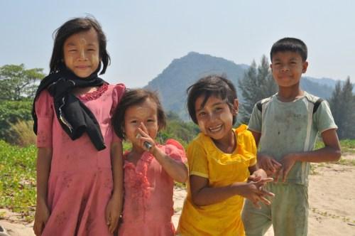 Enfants Dawei 3