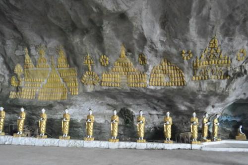 Hpa-an Sadan cave 5