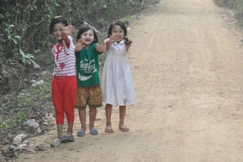Hpa-an enfants 2