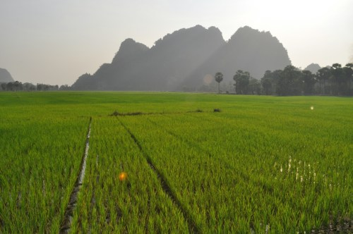 Hpa-an paysages 2