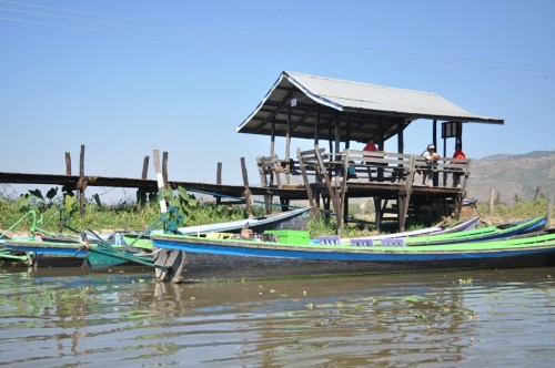 Lac Inle 6