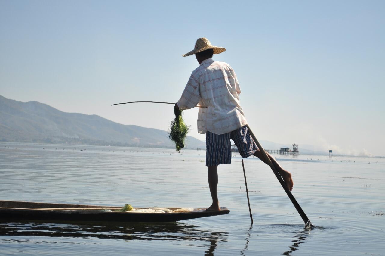 Lac Inle : un endroit incontournable au Myanmar