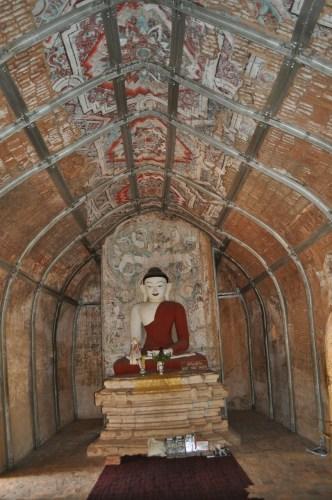 Upali Thein Bagan